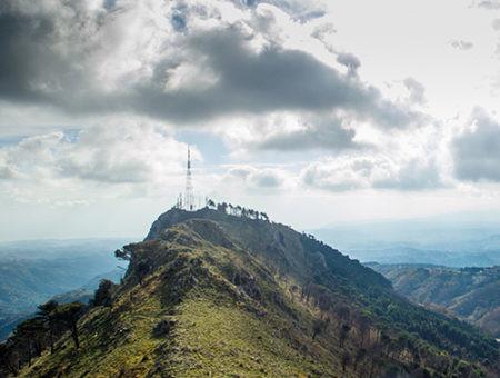 Monte Tiriolo