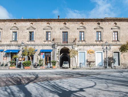 Palazzo Alemanni