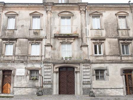 Palazzo De Filippis