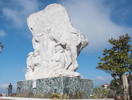 Monumento Ad Ulisse