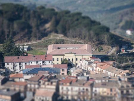 Cigala Palace