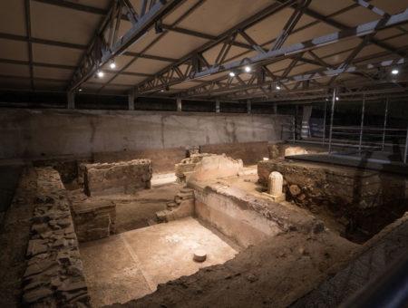 Parco Archeologico Gianmartino