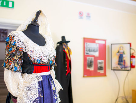 Museo del costume regionale